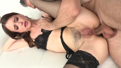 Big assed colombian Izzy Lush gonzo style anal pounding