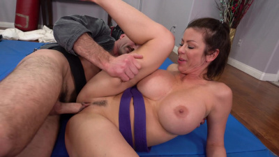 Alexis Fawx submits to her teacher and lets him use her in any way he pleases