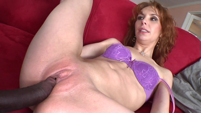 Laila Mason pussy stretched to the limit by bbc